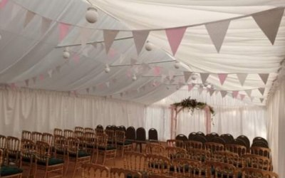 Yorkshire Meadow Marquees 3