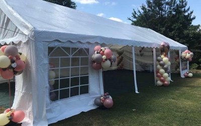 Yorkshire Meadow Marquees 2