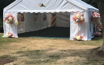 Yorkshire Meadow Marquees 4