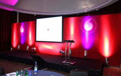 Vodafone Event