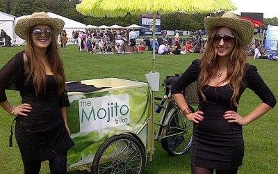 Mojito Trike Cartier Day