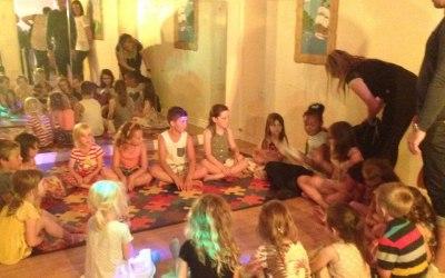 Mini Bear Parties 3