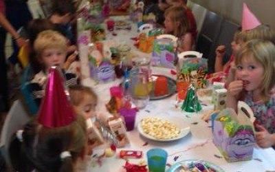 Mini Bear Parties 6