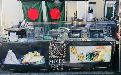 Mivesi Bangladeshi/Indian Street Food  1