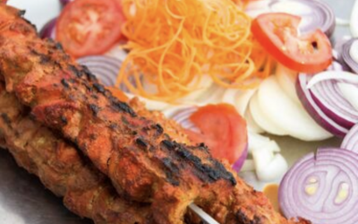 Mivesi Bangladeshi/Indian Street Food  6