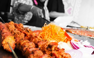 Mivesi Bangladeshi/Indian Street Food  5