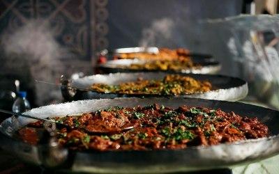 Mivesi Bangladeshi/Indian Street Food  4
