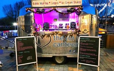 The Tin Canteen 6