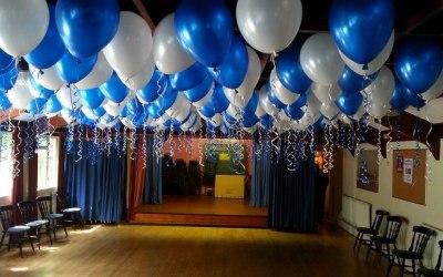 Balloon Decoration Hemel Hempstead