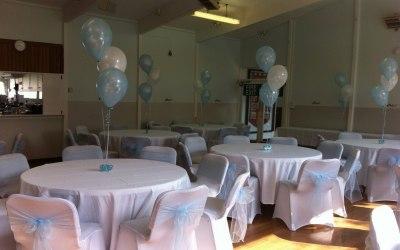 Wedding Balloons Hemel Hempstead