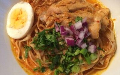 Saap Thai Noodles 1
