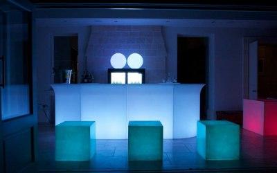 Mobile Bar Hire Cheltenham