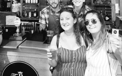 The Bar Stewards 8