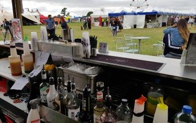 The Bar Stewards 5