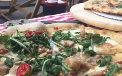 Luigi Manca Pizza 2