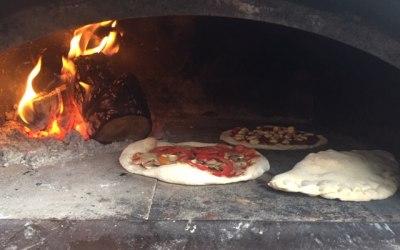 Luigi Manca Pizza 1