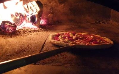 Luigi Manca Pizza 6