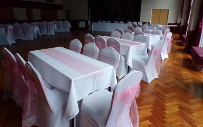 Special Touch Event Hire 8
