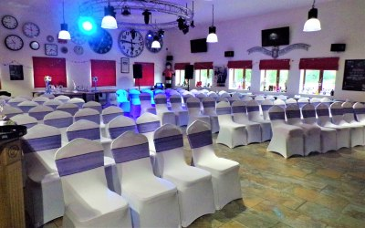 Special Touch Event Hire 9