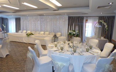 Special Touch Event Hire 1