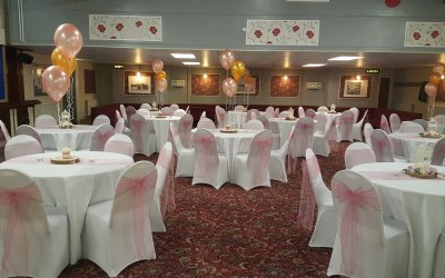 Special Touch Event Hire 5