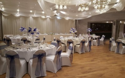 Special Touch Event Hire 2