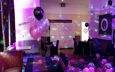 Special Touch Event Hire 6