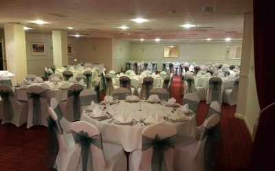 Special Touch Event Hire 4