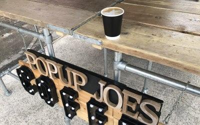 Popup Joe's Coffee Co 3