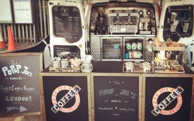 Popup Joe's Coffee Co 2
