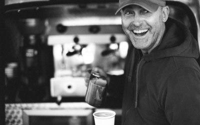 Popup Joe's Coffee Co 4