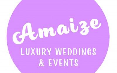 Amaize Luxury Weddings and Events