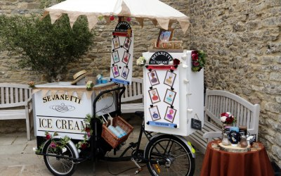 Sevanetti Ice Cream Bikes 2