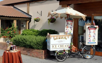 Sevanetti Ice Cream Bikes 7