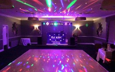 DJ Ash Discos 3