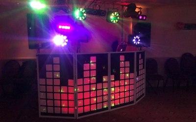 DJ Ash Discos 7