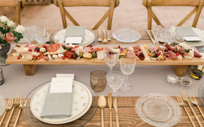 Sharing Platter - Perfect for a table centre piece!