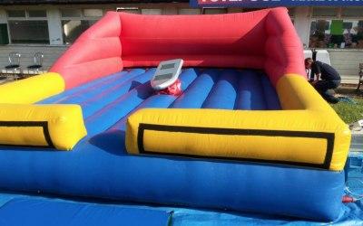 Bouncy Castles Durham