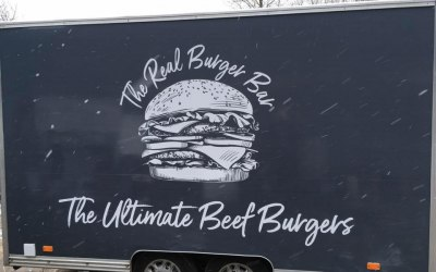 The Real Burger Bar  8