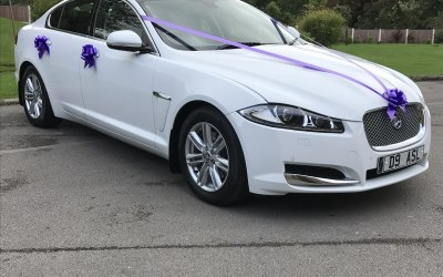 ASL Limousines & Wedding Cars 8