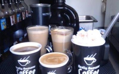 Really Awesome Coffee - Trafford 5