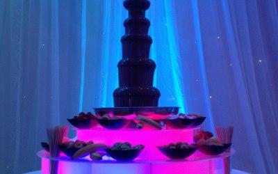Chocolate Swirls 1