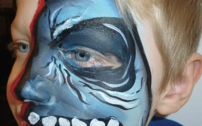 Max Sparkle Faces 5