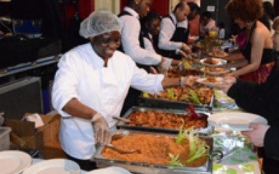 E H Scott Catering Services  6