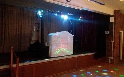 Gingers Karaoke 1