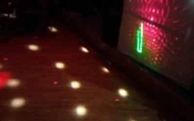 Gingers Karaoke 2