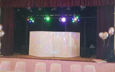 Ginger's Mobile Disco & Karaoke - Karaoke Equipment Hire 6