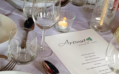 Aroma Dining At Home 2