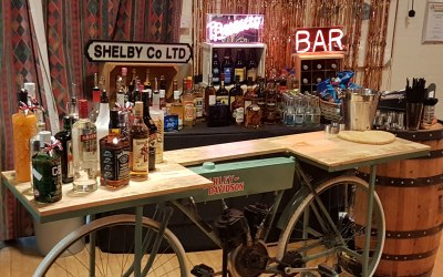Our Harley Bar
