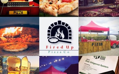 Fired Up Pizza Co 6